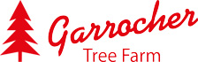 Garrocher Tree Farm Logo